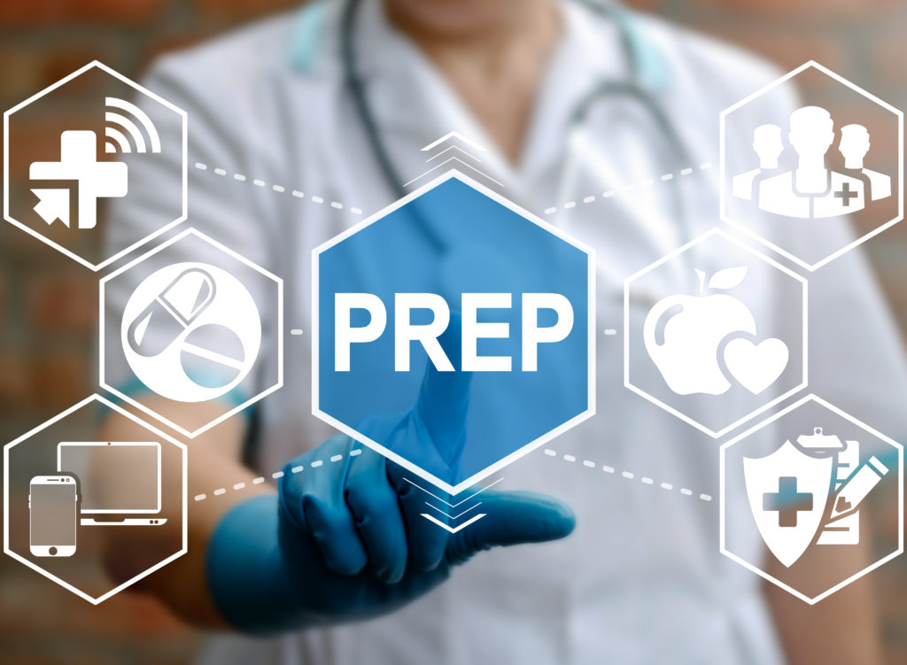 Does-PrEP-prevent-covid?